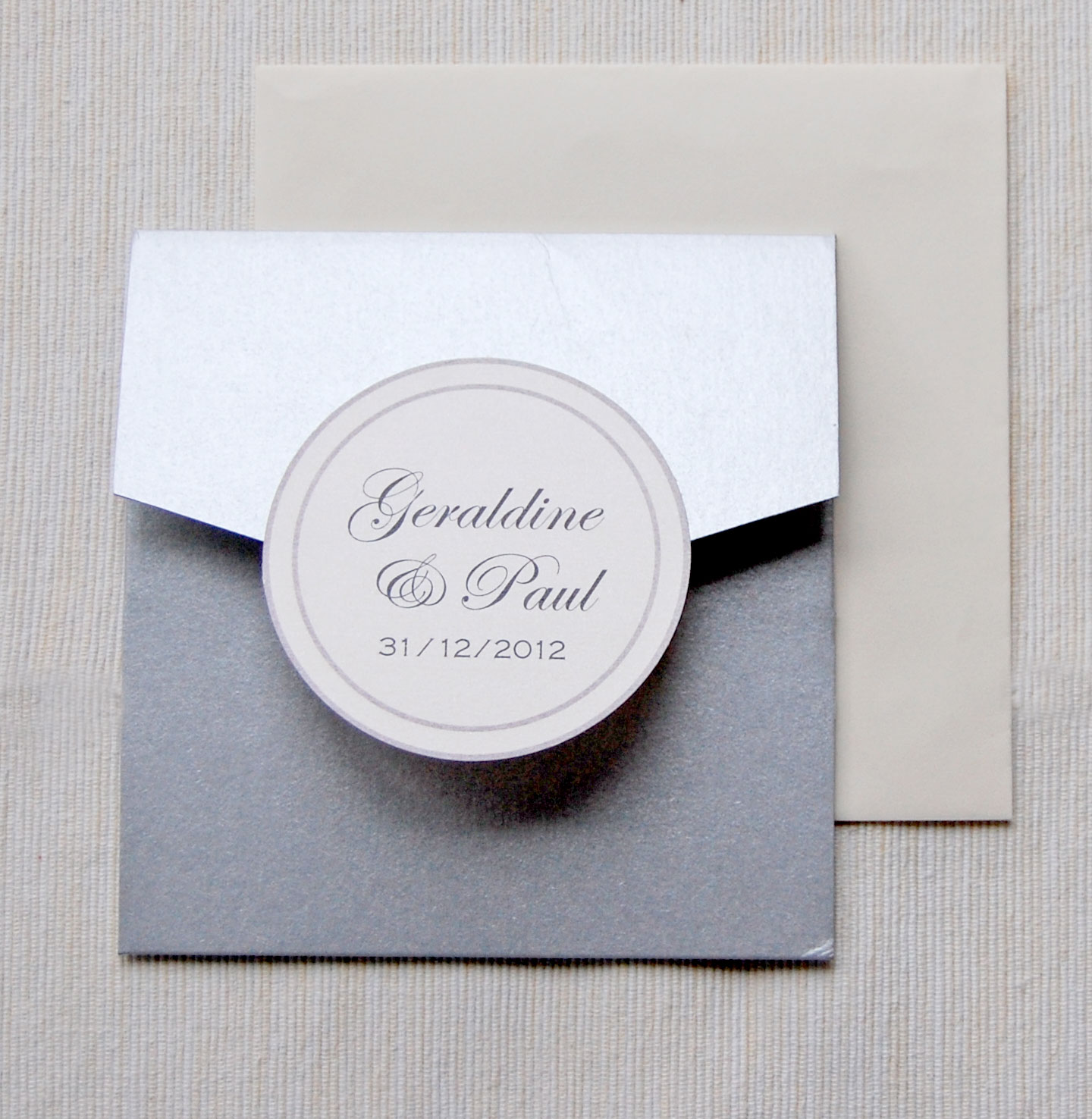 fold invitation cards