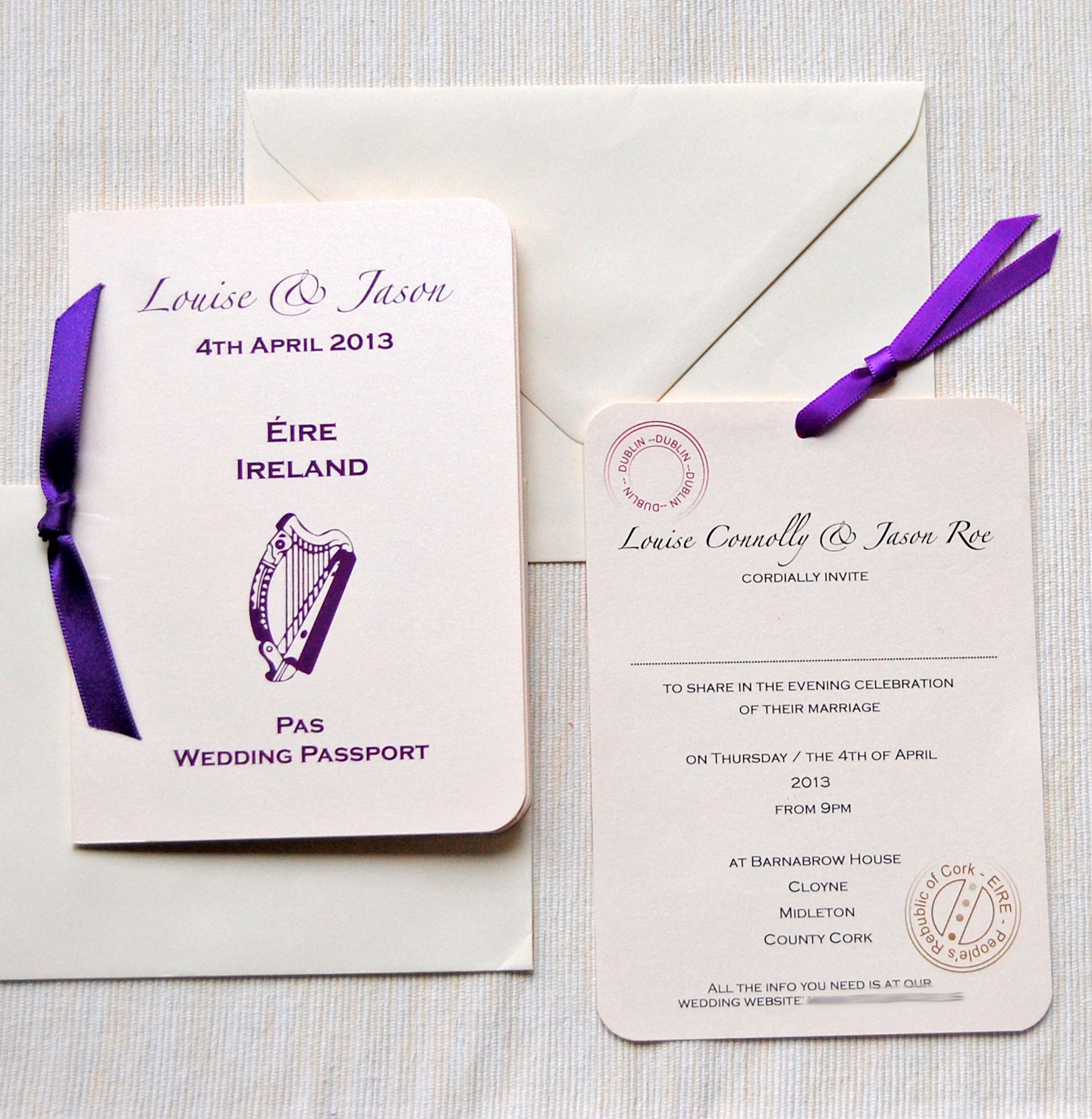 wedding invitation kits staples canada - 28 images - staples wedding ...