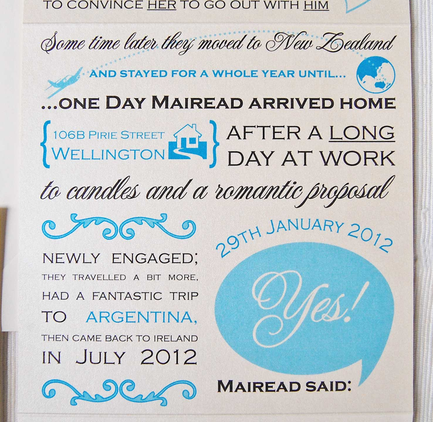 Irish Love Quotes Wedding Lots Of Love Invitations