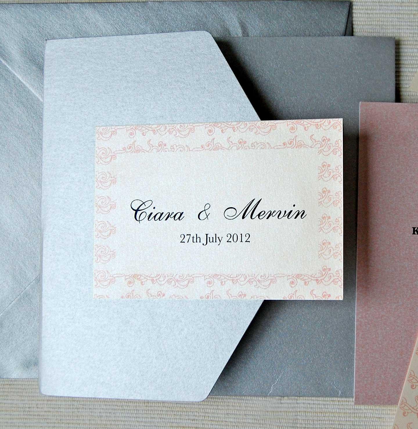 Wedding Invitation Creator for adorable invitations sample
