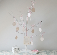 Wedding Wishing Tree & Accessories