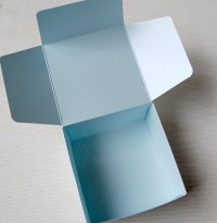 Large Favour Box